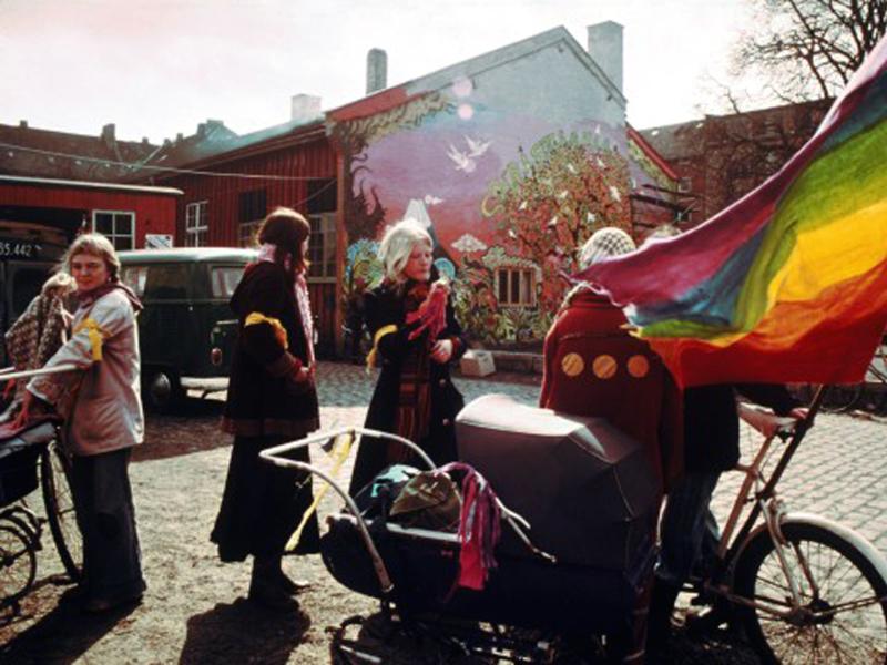 christianias födelsedag Christiania.  christianias födelsedag