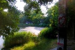 Christianias natur