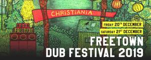 Freetown Dub Festival Pt. 2 // Loppen