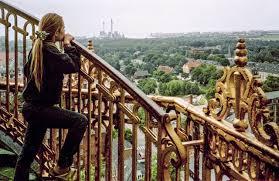Christiania du har mit Hjerte (film fra 1991) af Nils Vest