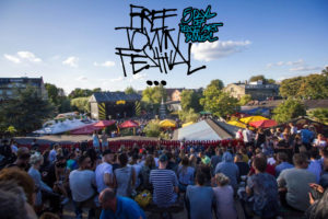 FREETOWN FESTIVAL – THE DAY-BY-DAY GUIDE
